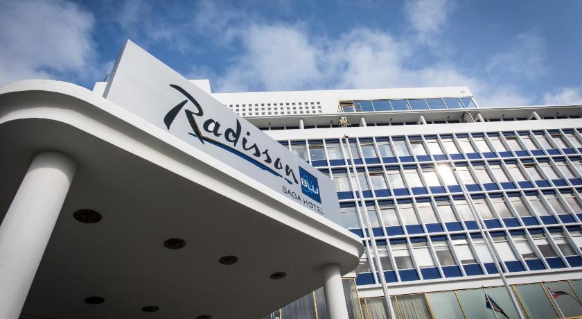 アイスランド,レイキャビク,ラディソン ブル サガ ホテル レイキャビク(Radisson Blu Saga Hotel, Reykjavík)