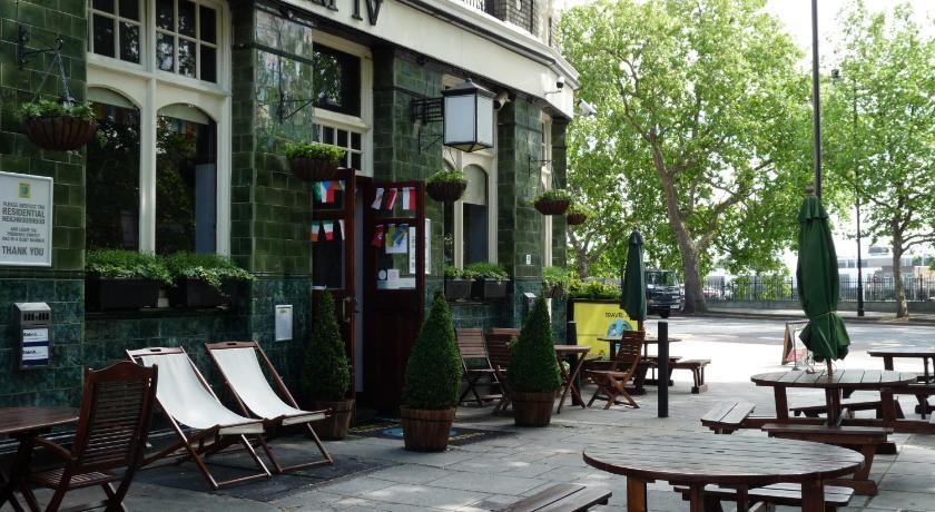 Travel Joy Hostels (London)