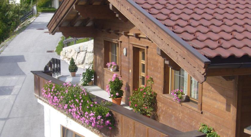 Ferienwohnung Marlene (Alpbach)