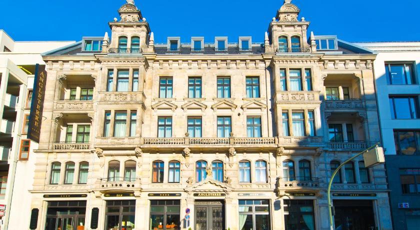 Angleterre Hotel (Berlin)
