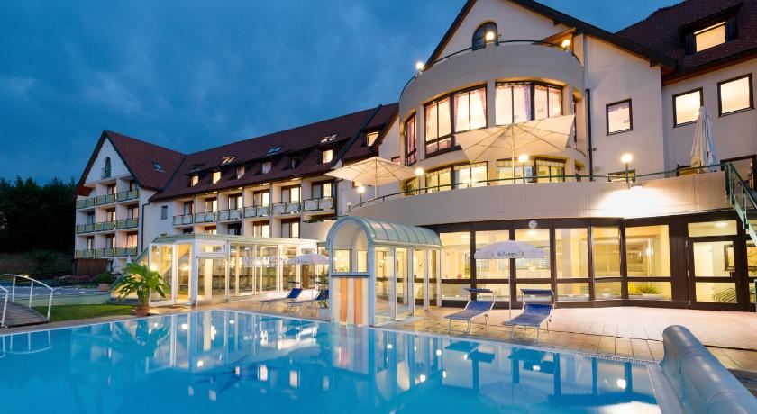 BIO THERMEN HOTEL Wilfinger (Bad Waltersdorf)