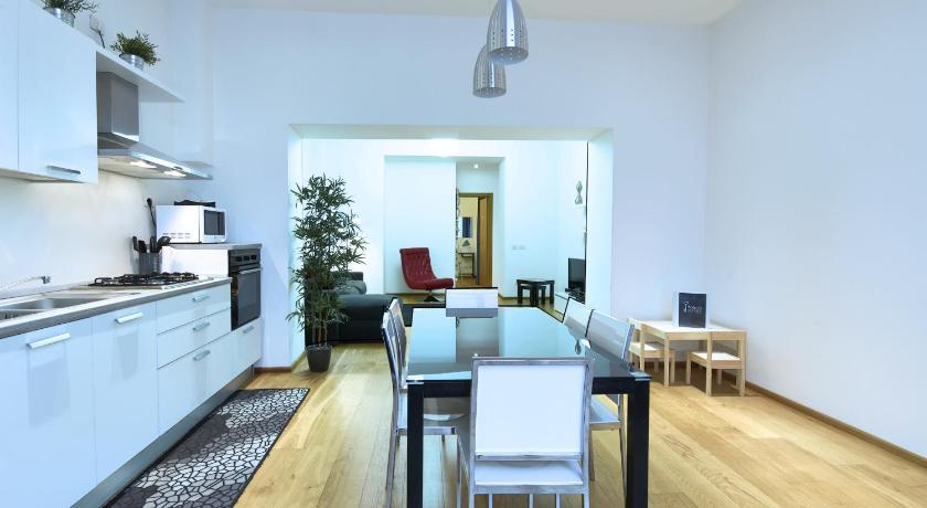 Homes Rentals Srl - Milan City Center (Mailand)