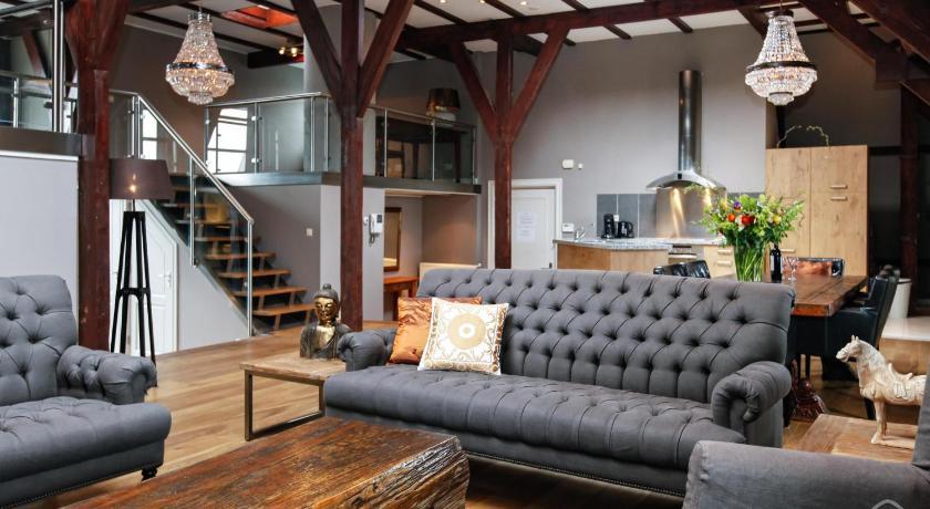 Leidsesquare Luxury Apartment Suites (Amsterdam)