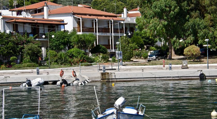 Mira Mare, Hotel, Chora,Skopelos, 37004,  Greece