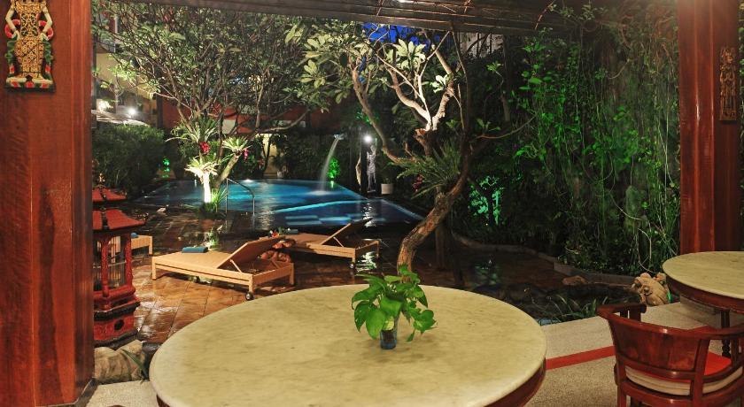 Policies Of Green Garden Hotel
