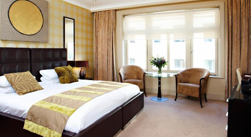 イギリス,ロンドン,ワシントン メイフェア ホテル(Washington Mayfair Hotel)