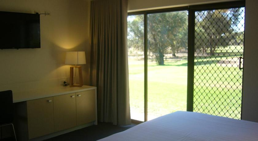 Barmera Country Motor Inn
