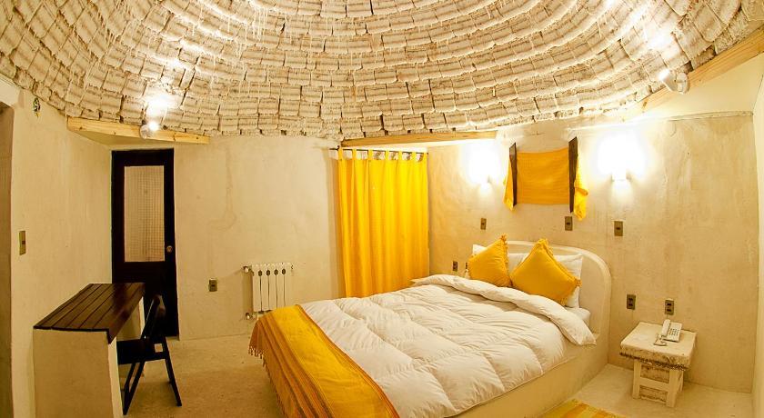 ボリビア,コルチャニ,オテル パラシオ デ サル(Hotel Palacio de Sal)