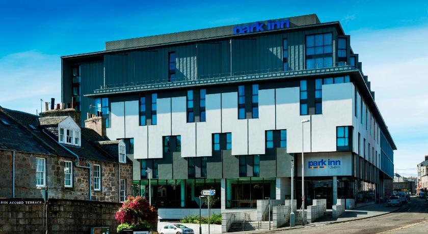 Park Inn by Radisson Aberdeen (Aberdeen)