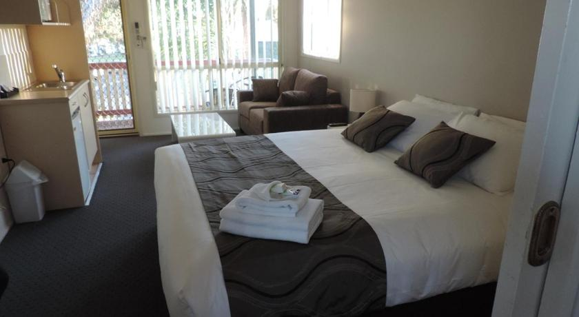 Motel Sussex Shores