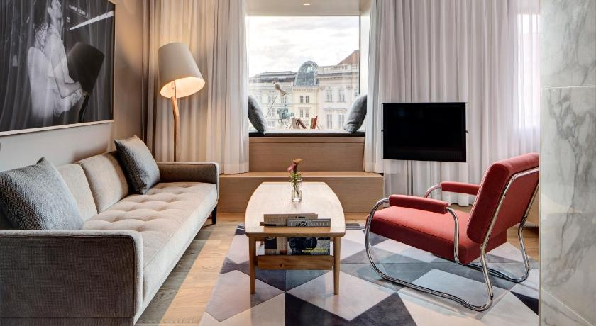 The Guesthouse Vienna (Wien)