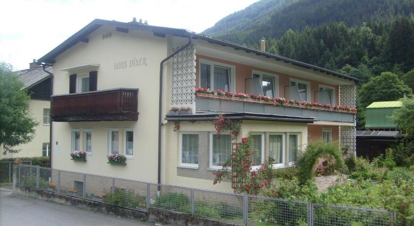 Haus Dixer (Bad Gastein)