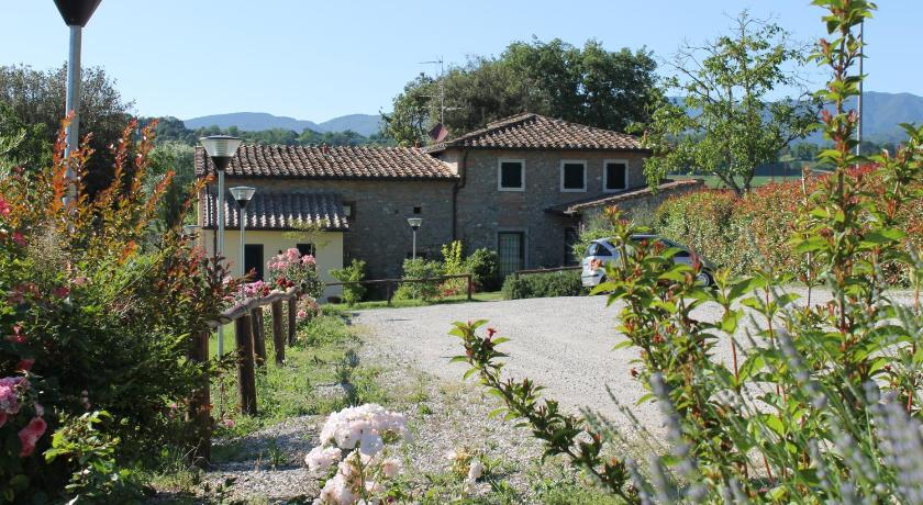 Scarperia Italy  city pictures gallery : Country House Poggio Savelli, Scarperia, Italy Booking.com