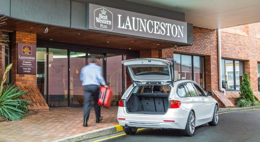 Hotel BEST WESTERN PLUS Launceston