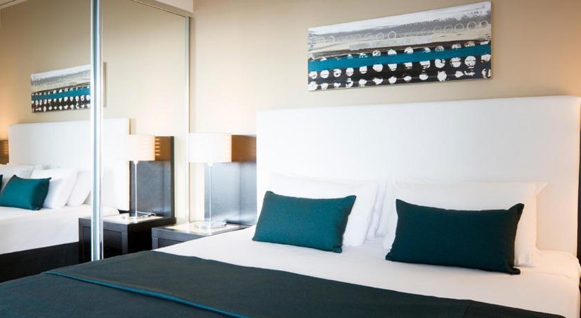 Condo Hotel Mantra Sierra Grand