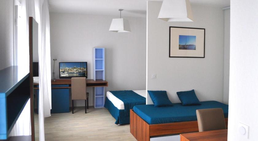 Odalys Appart'Hotel Canebiere (Marseille)
