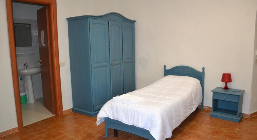 Prenota online Ostello Foresteria Gutula