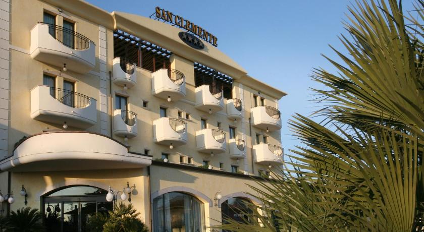 Hotel San Clemente Santarcangelo Di Romagna