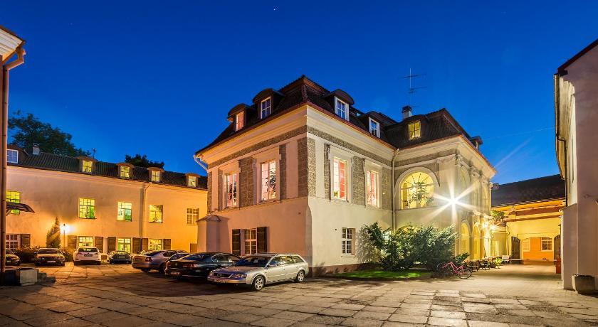 リトアニア,ビリニュス,シェークスピア ブティック ホテル(Shakespeare Boutique Hotel)