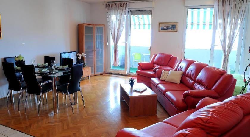 Apartment Splendid Split Center in Split