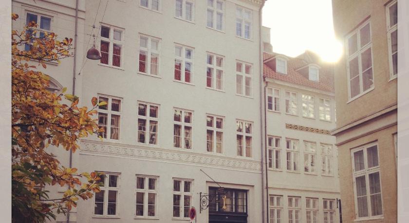 Nyhavn Guest Room (Kopenhagen)