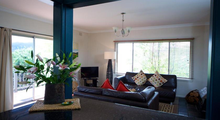 Healesville Apartments