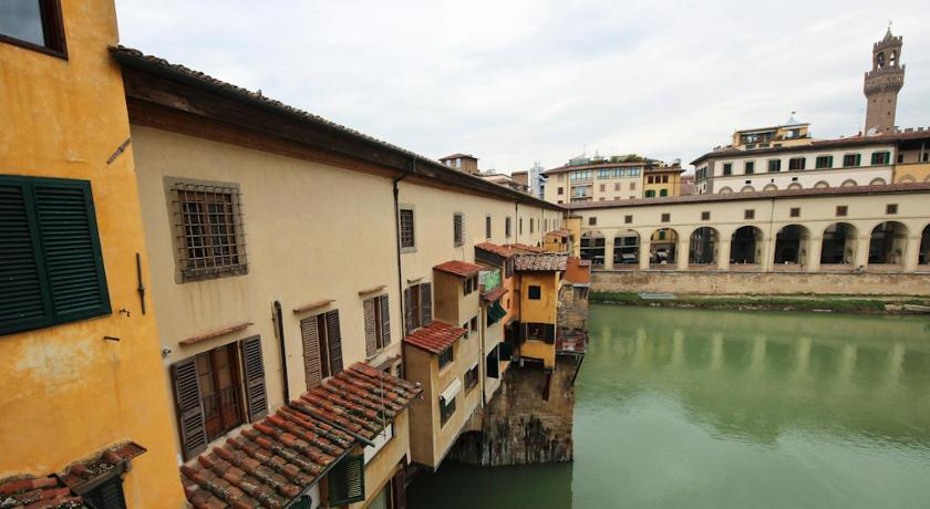 Florentapartments - Florence City Center in Florenz
