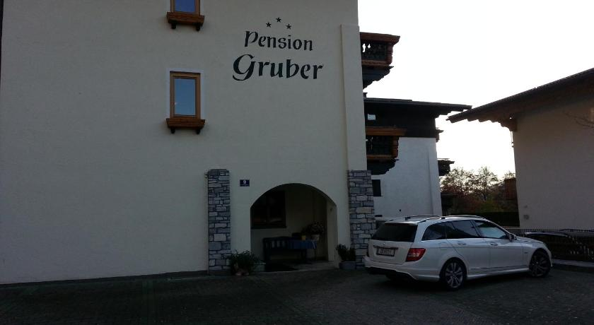 Pension Gruber (Zell am See)