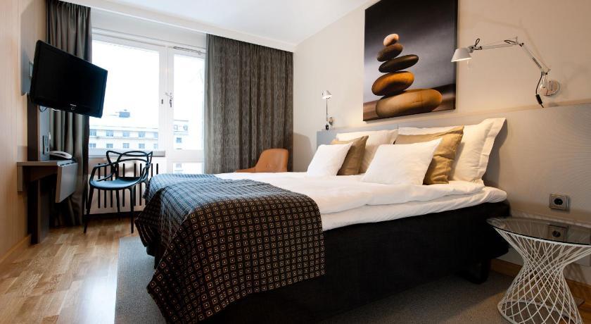 Hotel Birger Jarl (Stockholm)