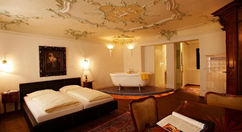 Altstadthotel Kasererbräu in Salzburg