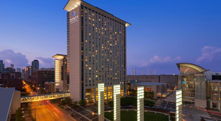 Hyatt Regency McCormick Place (Chicago)