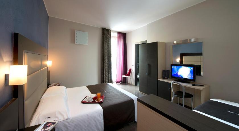 Hotel Five (Mailand)