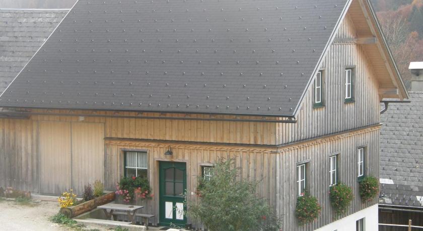 Haus Ramsau (Altaussee)