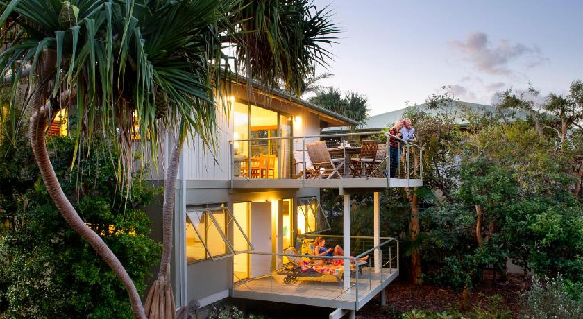Condo Hotel The Retreat Beach Houses