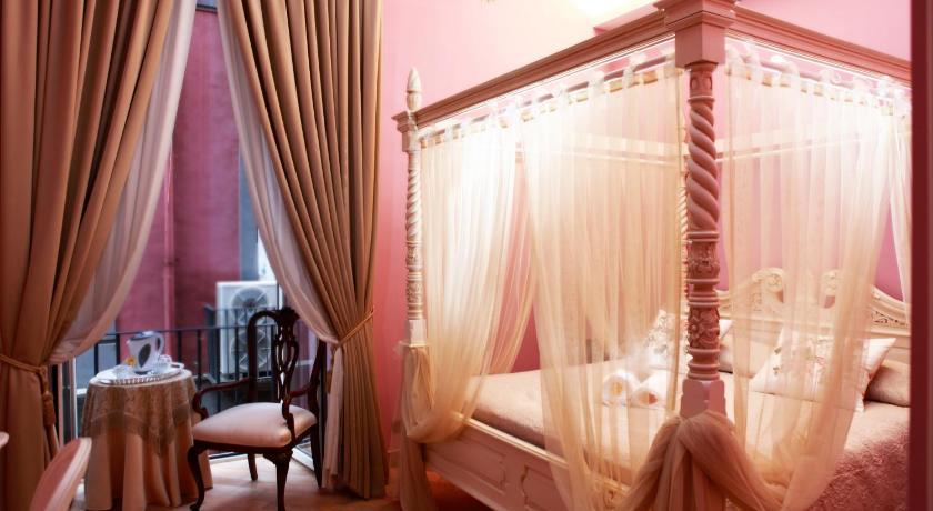 Hotel Lanfipe Palace (Neapel)