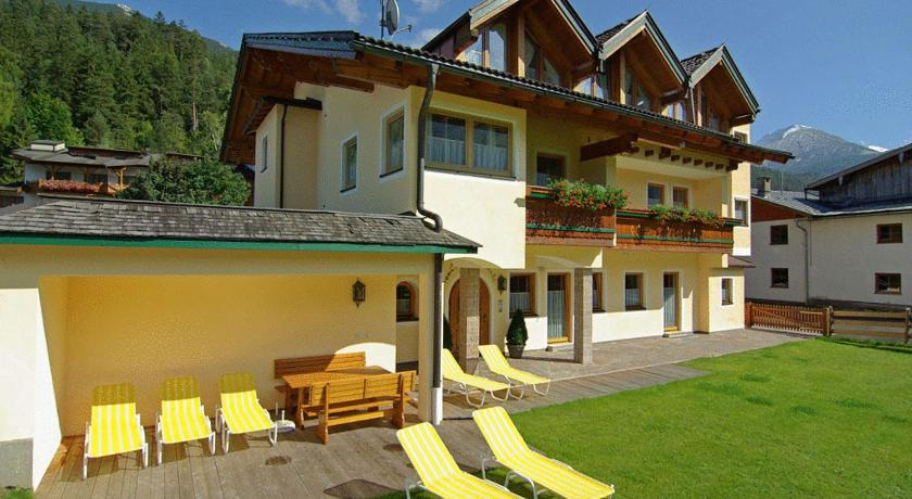 Tonis Appartements am Achensee (Achenkirch)