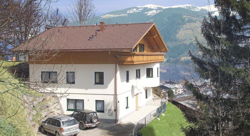 Haus Ashling (Zell am See)