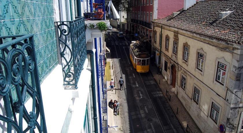 Lisbon Apartment Se 26 (Lissabon)