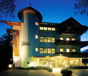 Hotel Brunner (Meran)