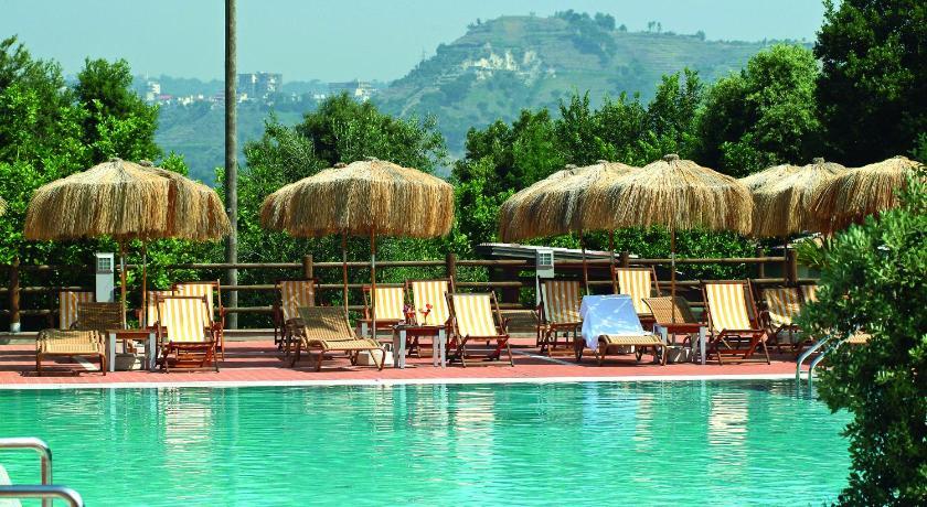 Montespina Park Hotel (Neapel)