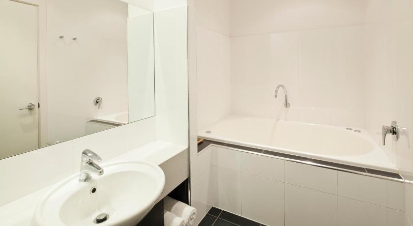 Motel Best Western Plus Ballarat Suites