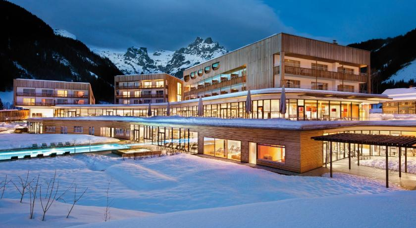 Travel Charme Hotels Osterreich