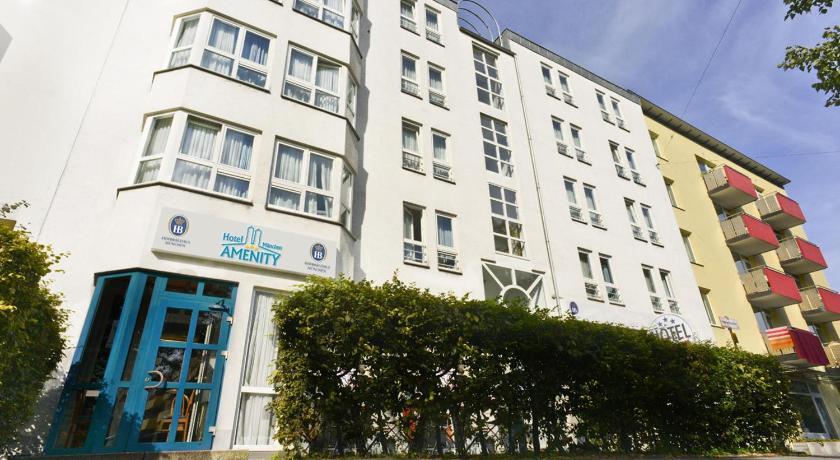 Hotel Amenity (München)