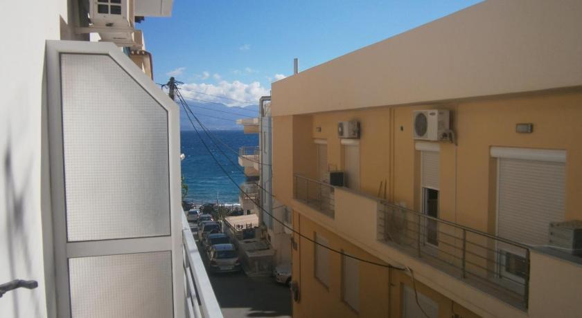 Pension Mary, Hotel, 13 Evans Street, Agios Nikolaos, 2100, Greece