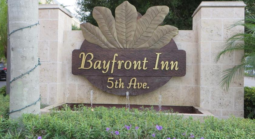 Bayfront Inn 5th Avenue Picture