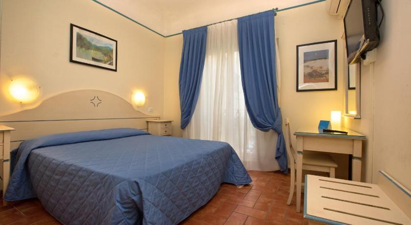 Hotel Crocini (Florenz)
