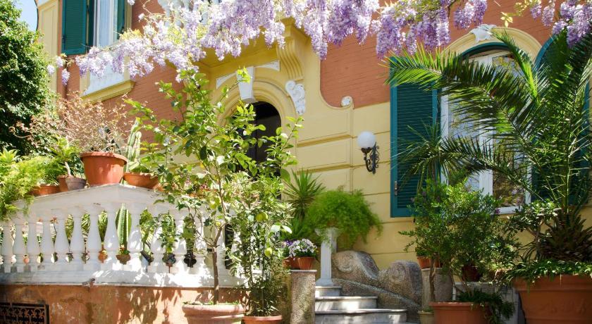 Bed And Breakfast Villa Bruna (Neapel)