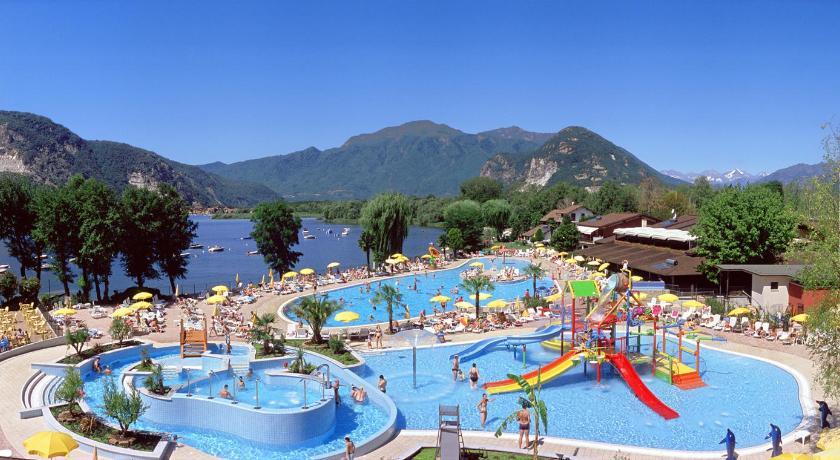 Lago Maggiore Hotel Spa