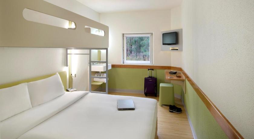 Hotel ibis Budget - Fawkner
