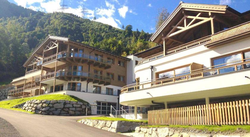 Kaprun Glacier Estate (Kaprun)